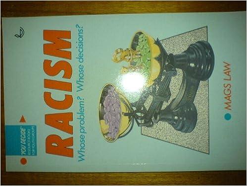 Téléchargement de livres gratuitement en ligne Racism iBook 0862013917