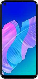 HUAWEI Y7P Smartphone, 64 GB - Midnight Black