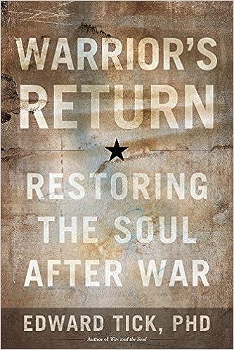 WarriorS Return: Restoring the Soul After War: Amazon.es ...