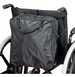Ability Superstore - Mochila para silla de ruedas (35,5 x 39,37