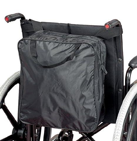 Ability Superstore - Mochila para silla de ruedas (35,5 x 39,37 x 6 cm): Amazon.es: Salud y cuidado personal