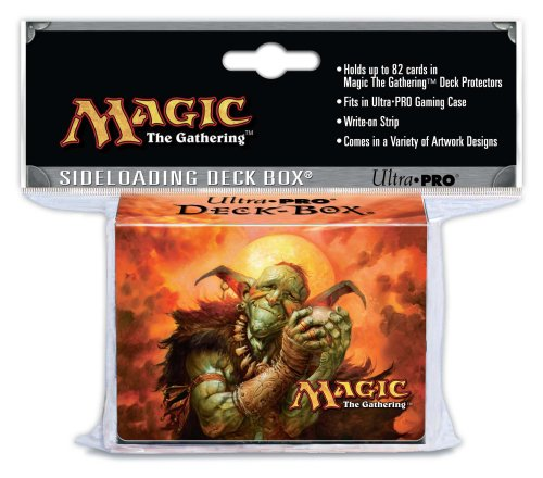 Ultra Pro Magic Gaea's Herold Side-Loading Deck Box