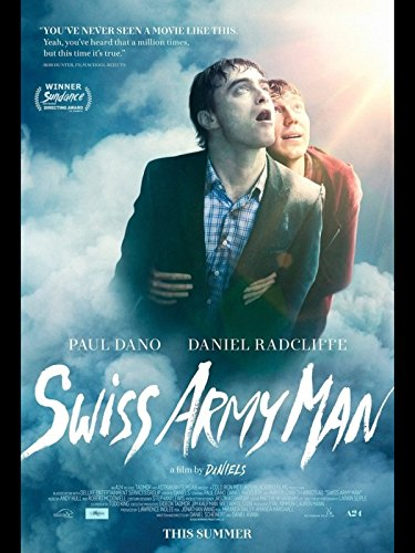 Swiss Army Man Film