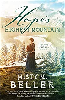 Book Cover: Hope's Highest Mountain