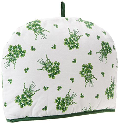 Ulster Weavers Shamrock Bunch Tea Cozy by Ulster Weavers