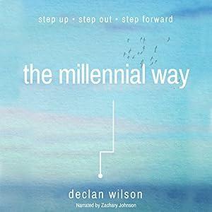 The Millennial Way Audiobook