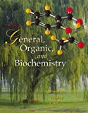 img - for General, Organic, and Biochemistry book / textbook / text book