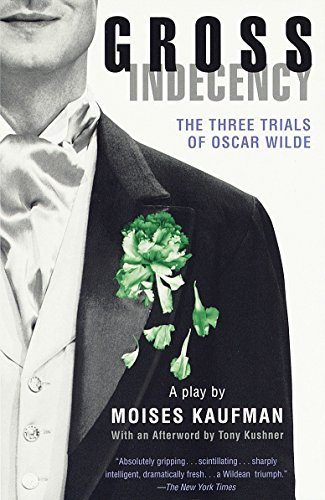 Pdf Lesbian Gross Indecency: The Three Trials of Oscar Wilde