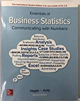 Essentials of Business Statistics, 2nd Edition Front Cover
