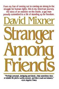 Stranger Among Friends by [Mixner, David]