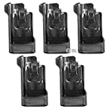 BLVL PMLN5709 Universal Carry Holder Case for Motorola APX6000 APX8000 Portable Radio