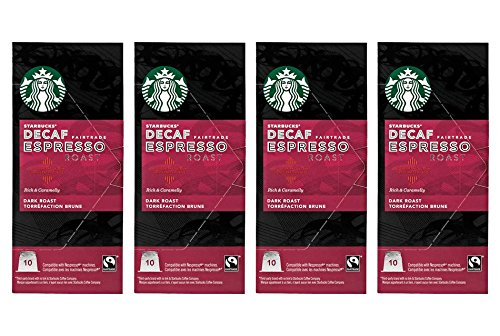 starbucks espresso decaf - 5