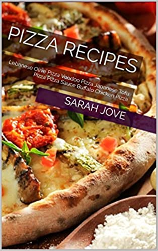 Recipe pdf pizza