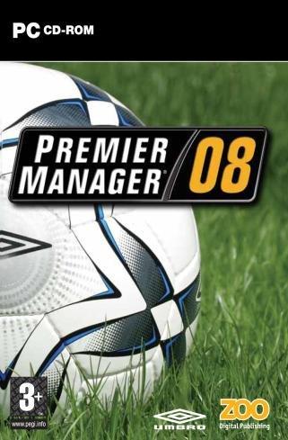 Premier Manager 08 (PC)