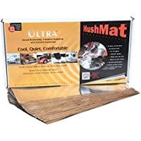 HushMat 663072 Sound and Thermal Insulation Kit (2002-2008 Dodge Ram Quad and Meg Cab Firewall)