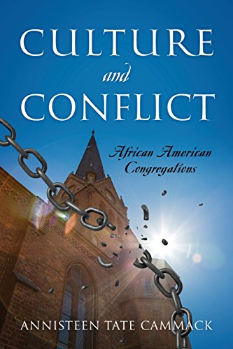 Search : Culture and Conflict: African American Congregations