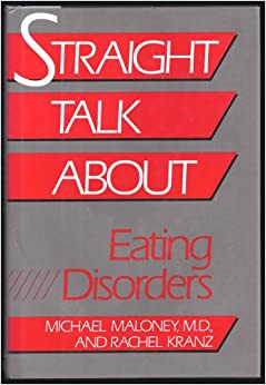 Straight Talk About Eating Disorders