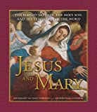 img - for Jesus And Mary book / textbook / text book