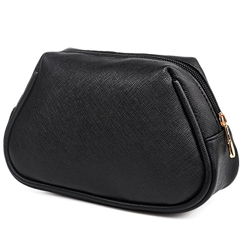 Black Makeup Bag - 5