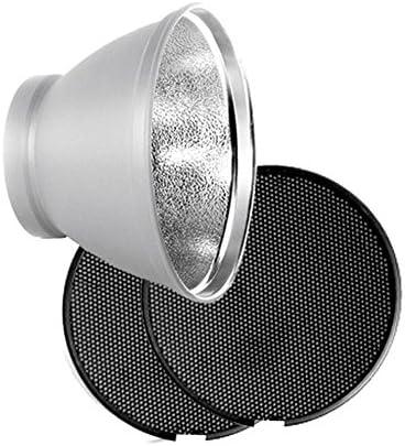 Elinchrom Complete Grid Reflector Set 21cm EL26051