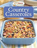 Country Casseroles, Favorite Brand Name Recipes Editors, 1605537063
