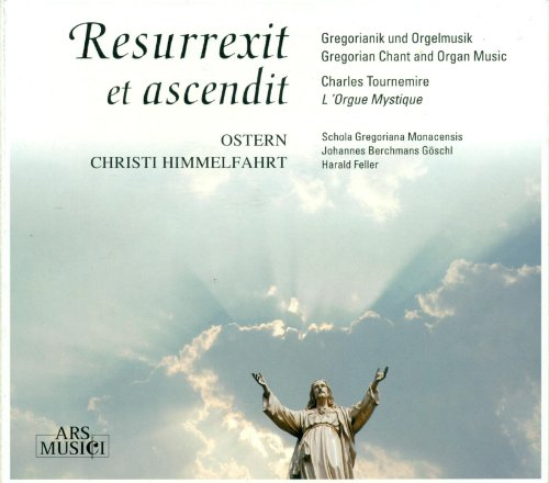 (Choral Music (Easter Gregorian Chants and Organ Music))