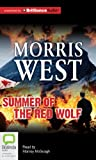 img - for Summer of the Red Wolf book / textbook / text book