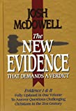 """The New Evidence That Demands A Verdict Fully Updated To Answer The Questions Challenging Christians Today"" av Josh McDowell"