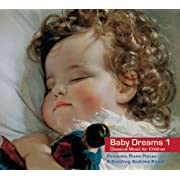 Baby Dreams Vol 1