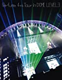 4th Tour in Dome Level3 [Blu-ray]