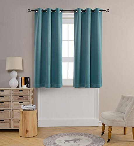 MYSKY HOME Insulated Blackout Curtains product image