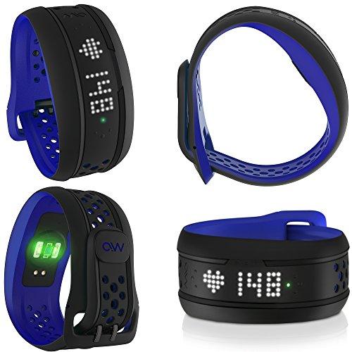 Mio FUSE Heart Rate Training + Activity Tracker + Extra Mio
