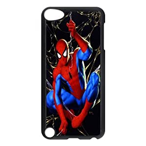 Ipod Touch 5 Phone Case Spider Man CA1876157