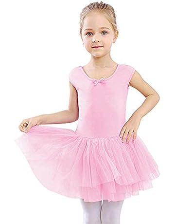 f5c89f7c4c5e STELLE Girl's Sweetheart Neckline Tank Top Tutu Dress Leotard for Dance/ Gymnastics/Ballet(