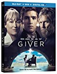 Cover Image for 'Giver, The'
