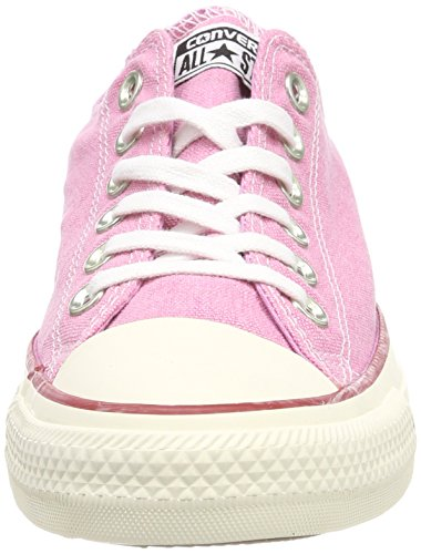 Converse Sneaker Orchid Light Ctas Ox white Unisex 6PwqrO67n