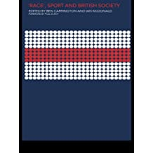 `Race', Sport and British Society