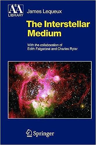 The Interstellar Medium (Astronomy and Astrophysics Library)