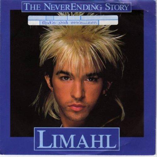 Limahl - Limahl - The Neverending Story - Emi Electrola - 1c 006-2002867 - Lyrics2You