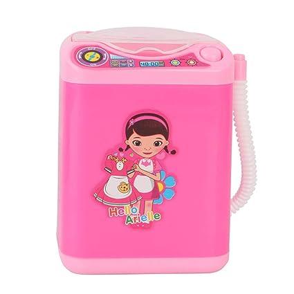 Lavadora de mini licuadora de belleza (lavar y secar): Amazon.es ...