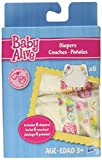 Baby Alive Diapers Pack