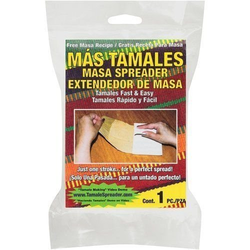 Tamales Masa Spreader COMINHKPR12386