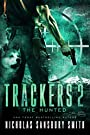 Trackers 2: The Hunted (A Post-Apoc...