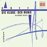 Süss: Orff. Der Mond (Gesamtaufnahme) (Audio CD)