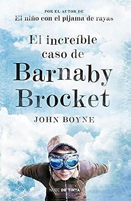 INCREIBLE CASO DE BARNABY BROCKET, EL