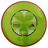Axiom Discs Plasma Envy Putter Golf Disc [Colors may vary] - 160-169g