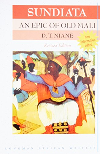 an analysis of importance of tradition and family in epic of sundiata