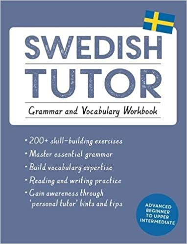 Amazon swedish tutor grammar and vocabulary workbook learn swedish tutor grammar and vocabulary workbook learn swedish with teach yourself advanced beginner to upper intermediate course 1st edition fandeluxe Choice Image