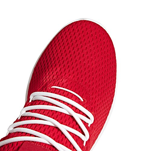 adidas Originals Herren Schuhe/Sneaker PW HU Holi Tennis H Rot 43 1/3