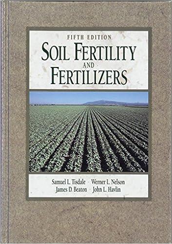 Soil Fertility Book
